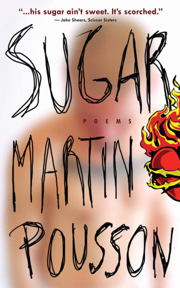 Sugar by Martin Pousson Book Cover